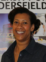 Photo of Donna Kemp