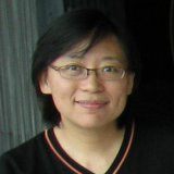 Photo of Haiyan Miao