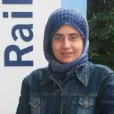 Photo of Rawia El Rashidy