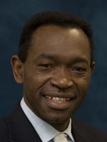Photo of George Ndi